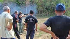 Annual Shooting Exercise 2014